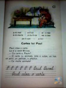 cartea lui paul